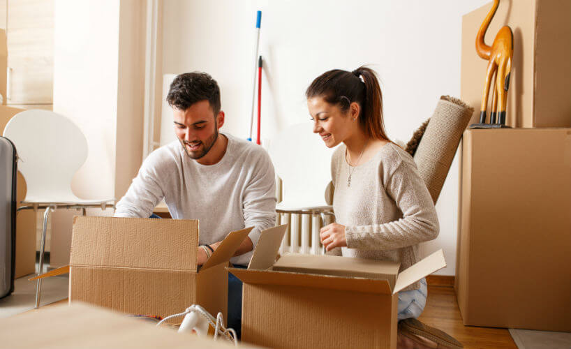 Millennials remain largest renter cohort